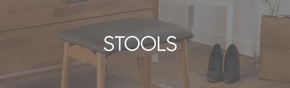 Dining & Vanity Stools