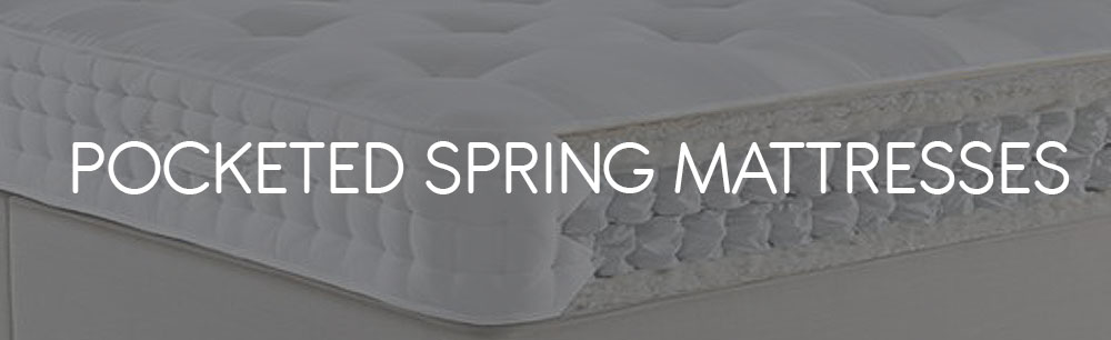 Pocketed Spring Mattresses