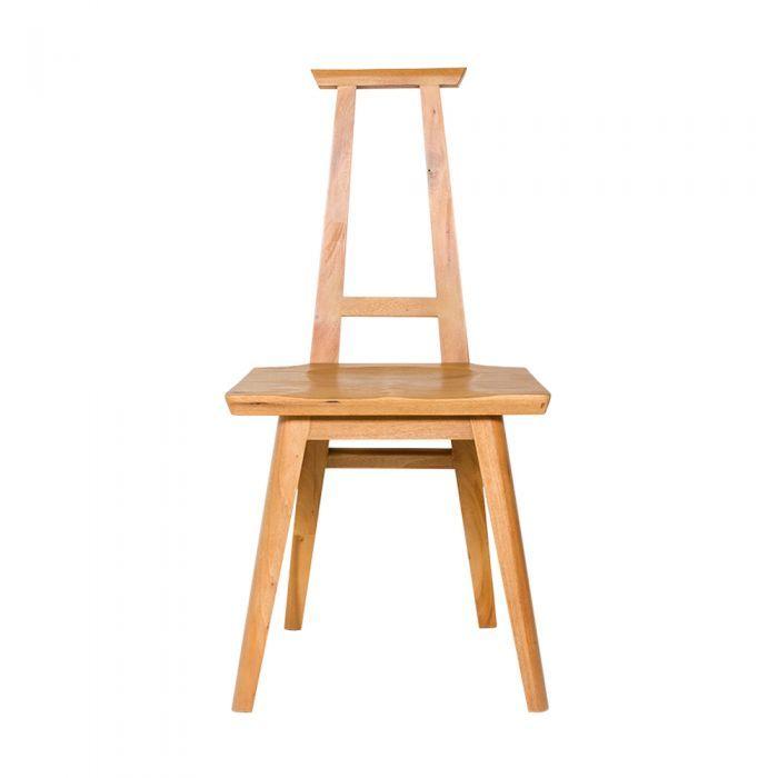 Londoner Rustic Dining Chair (Type B Tavolo)