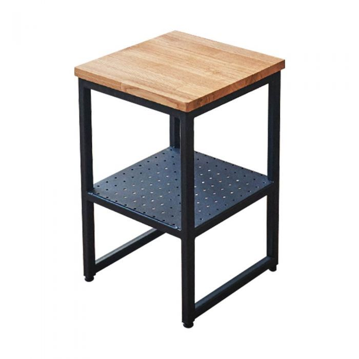 Tinwood Scandi Industrial Stool (Clearance)