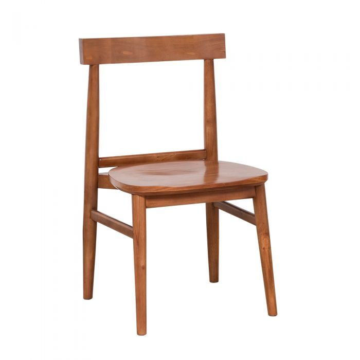 Fika Swedish Dining Chair