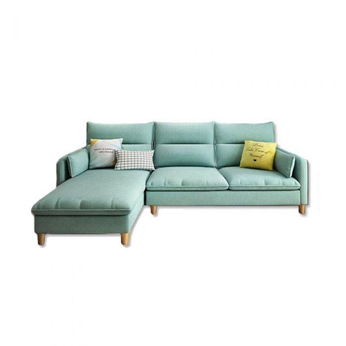 Elsie Interchangeable Facing L-shape Sofa