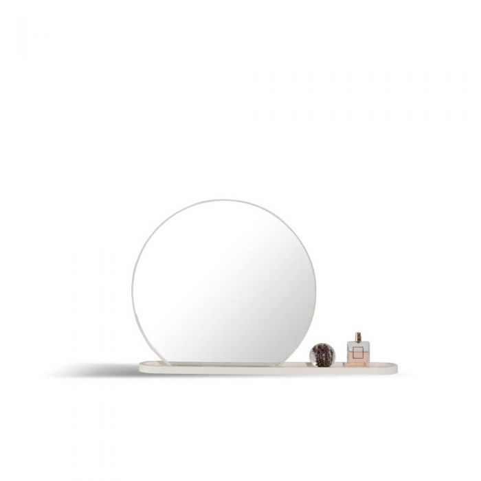 Moi Contemporary Standing Mirror