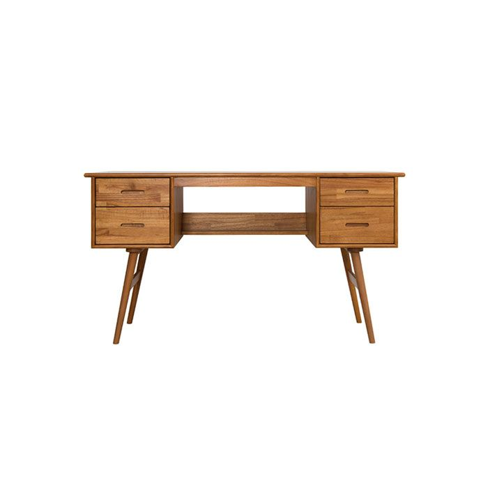 New Retro Classic Work Desk (Made To Order)
