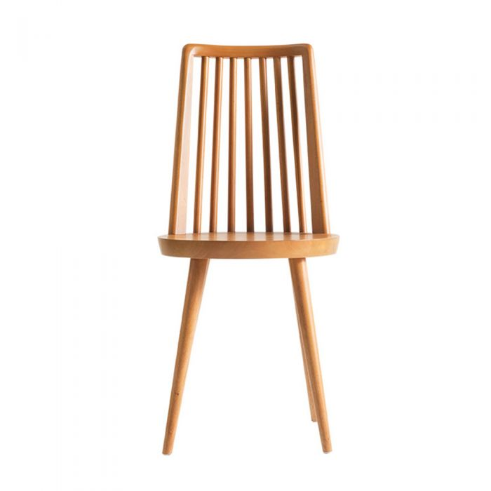 Tavolo Scandinavian Wood Dining Chair