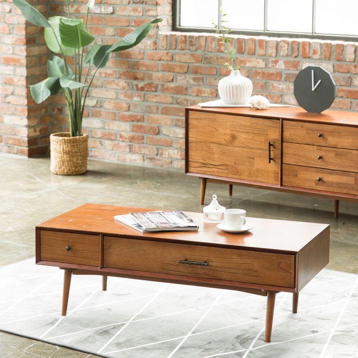 Fika Swedish Sofa Coffee Table