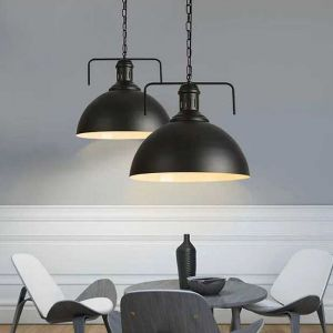 Bar Top Warehouse Industrial Ceiling Light