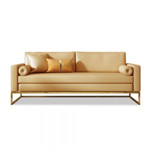 Beckett Lux Sofa (3 Seater) (Clearance)
