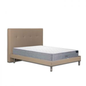 Maxcoil VIRO Bed Tribe I Package (Mattress with Bed Frame)