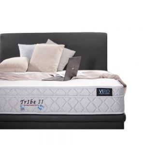 Maxcoil VIRO Bed Tribe II Package (Mattress with Bed Frame)