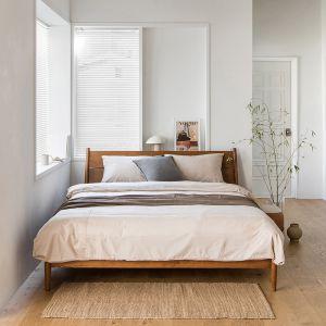 Fika Swedish King Bed Frame 2m (Pre-Order)