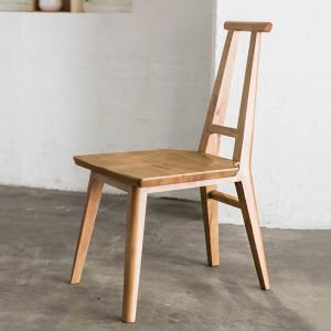 Londoner Rustic Dining Chair (Type B Tavolo)