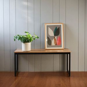Tinwood Scandi Industrial Bench (Clearance)