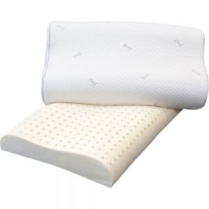 Sofzsleep Latex Contour Pillow