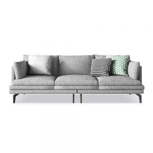 Decca Bohemian Sofa (4 Seater)