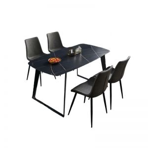 DIX_Ceramic_Tri_Style_Dining_Table_Conntemporary_1.4m_by_born_in_colour