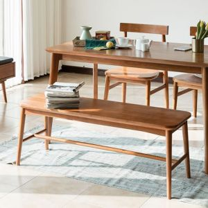 Fika Swedish Dining Bench