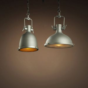 Industrial Dome Light