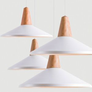 Larsson Pendant Ceiling Lamp (Wide)