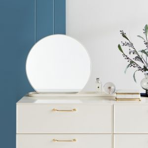 Moi Contemporary Standing Mirror (Clearance)