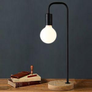 Moloko Study Lamp (Black)