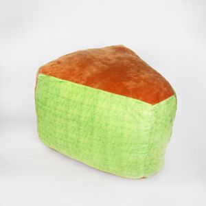 Pandan Cake Cushion (Meykrs)