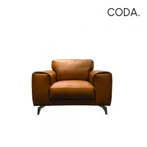 Segno Leather Armchair