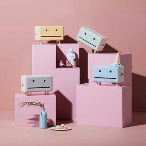 New Macaron (Joy) Kitchen Tissue Box