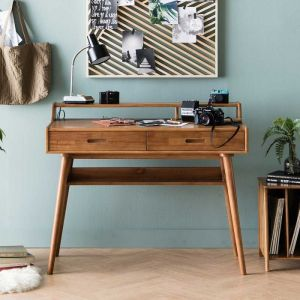 New Retro Desk Console (Study Table)