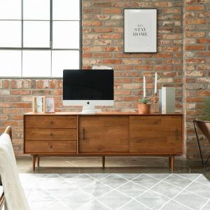 Fika Swedish TV Cabinet 1600