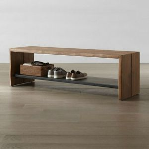 Tav Customizable Foyer Shoe Bench 1500