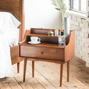 Fika Swedish Side Table