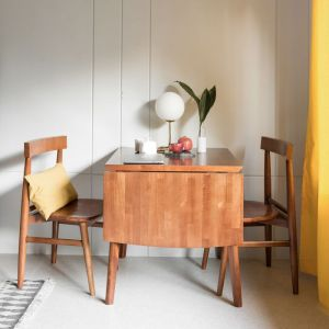 Fika Swedish Extendable Dining Table (800 - 1200)