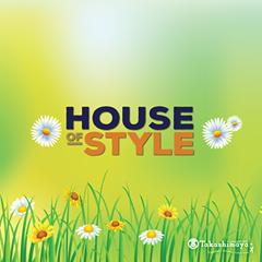 Takashimaya House of Style 2016