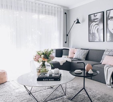 Tips on creating a Scandinavian theme