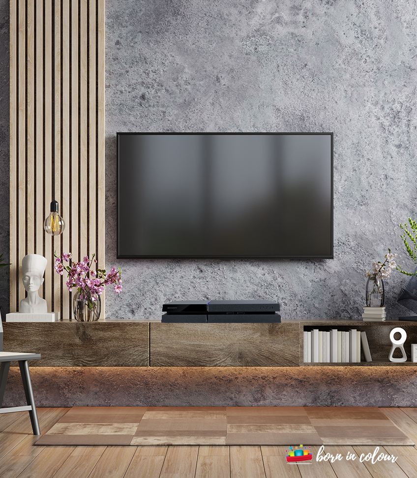 Creative Ways to Use a TV Console