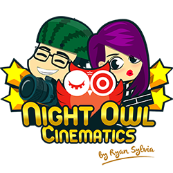 Night Owl Cinematics (NOC) New Additions in Office (feat. born in colour) March 2016
