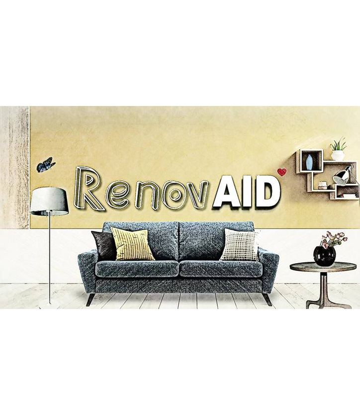 We are in RenovAID Season 8!