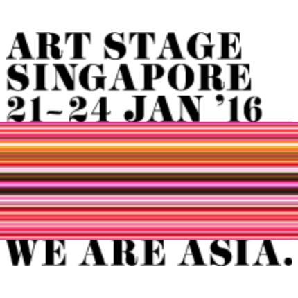 Art Stage Singapore 2016: Contest!!!!!