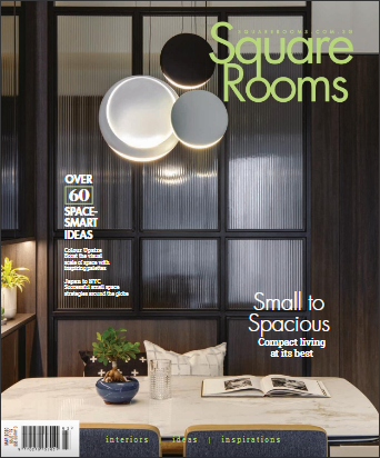 SquareRooms Singapore Magazine March 2020