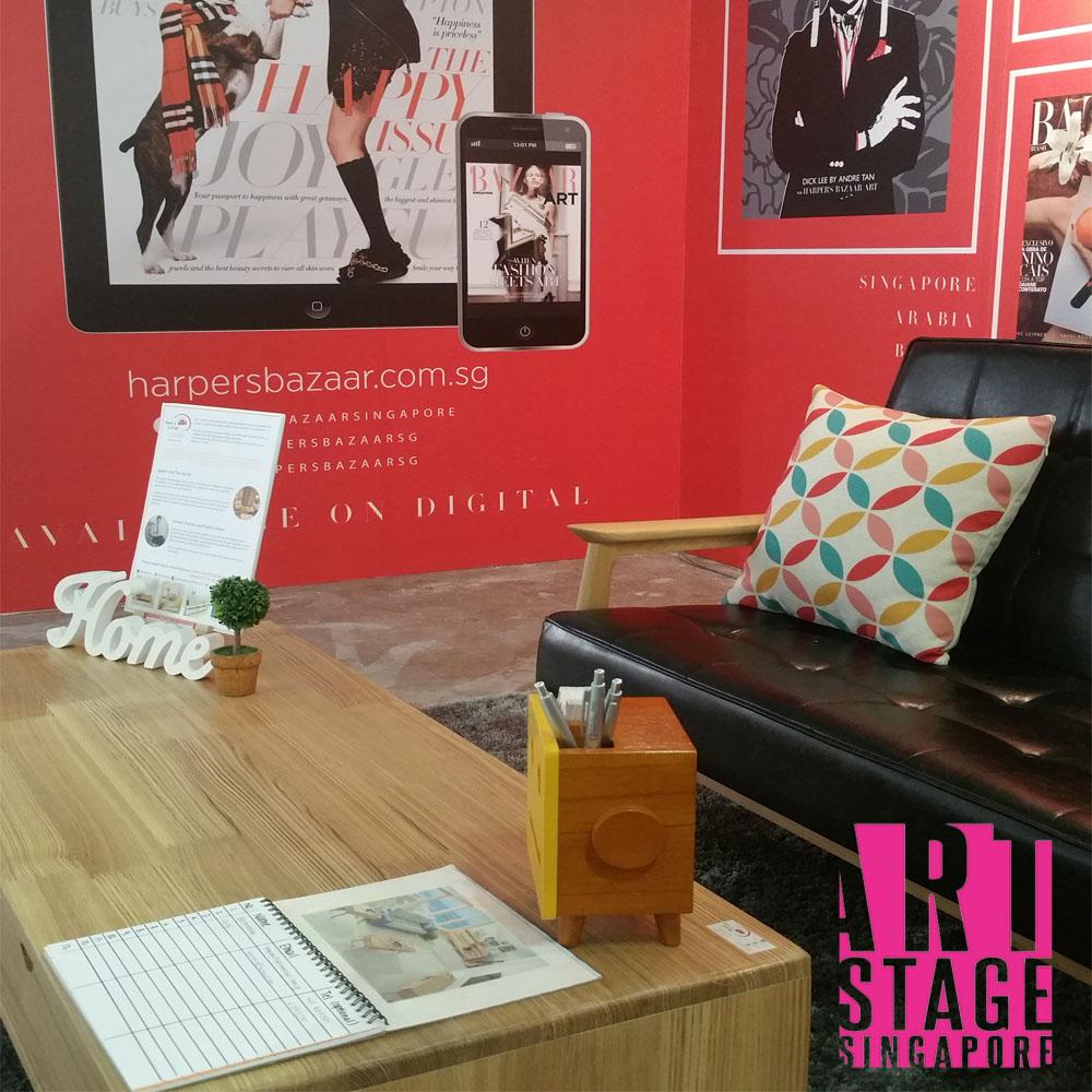 Art Stage Singapore January 2016