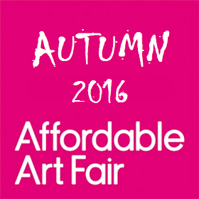 Affordable Art Fair Singapore Autumn November 2016