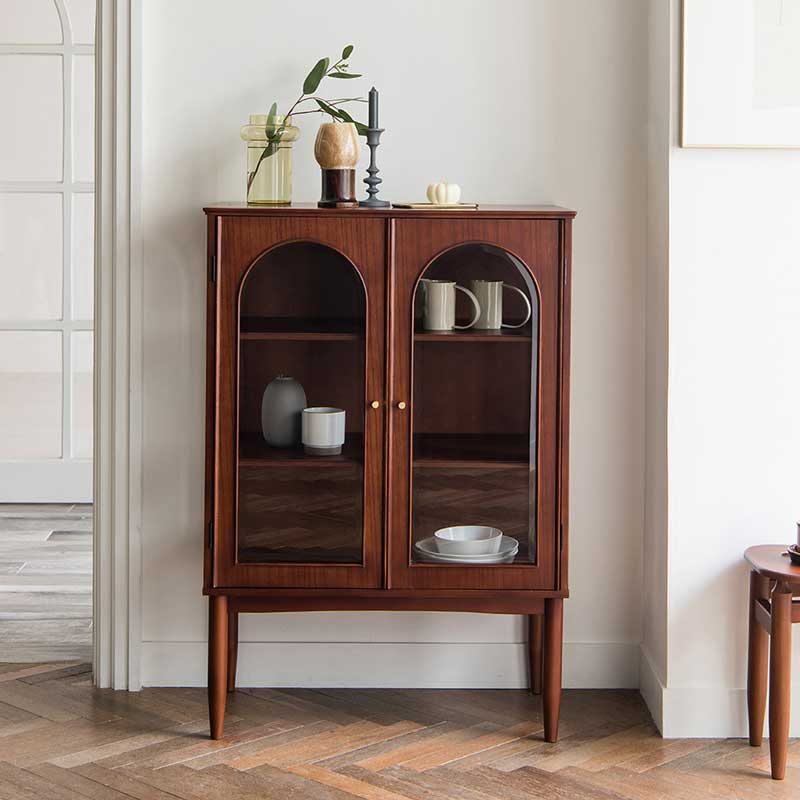 Verso Neo-Vintage Walnut Collection