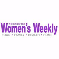 Women's Weekly Online Article October 2016