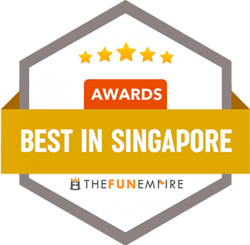 Featured in The Fun Empire, Best Furniture Stores in Singapore