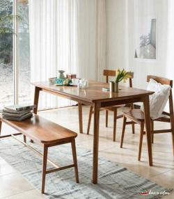 3 Useful tips to selecting the right dining table for your home