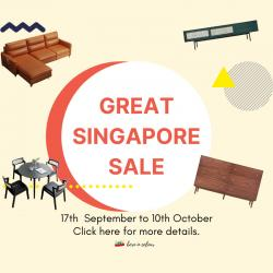 Crazy September Deals | Born In Colour Singapore