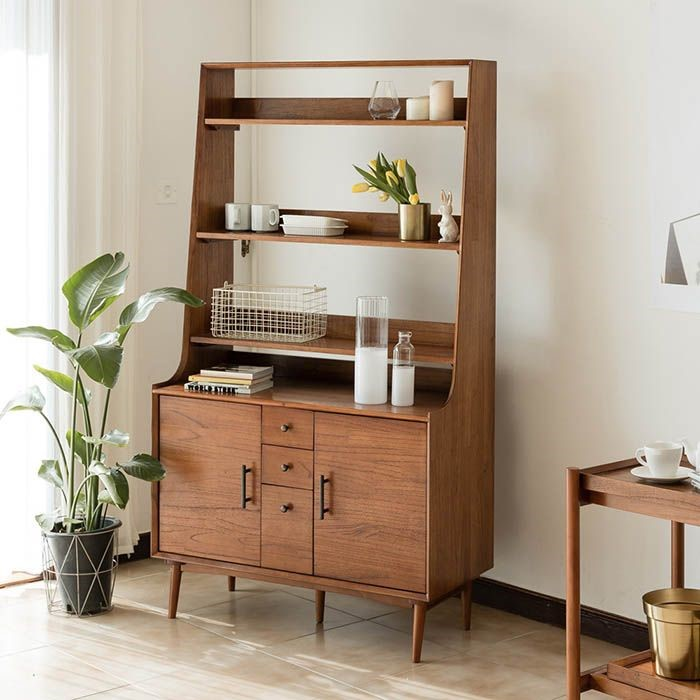 Born In Colour Fika Shelf Cabinet