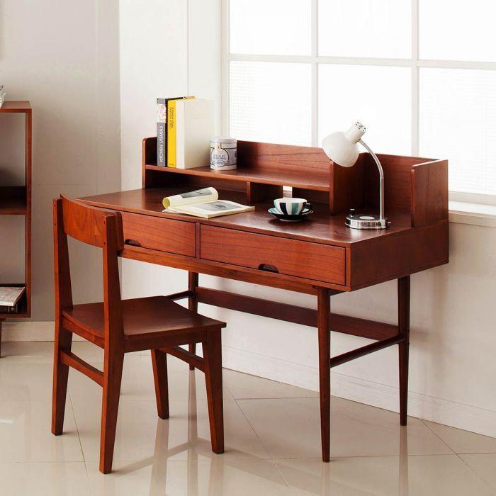 Skagen Danish Study Desk