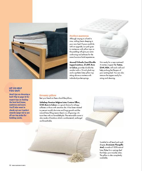SquareRooms Magazine Singapore May / June 2020 Page 34